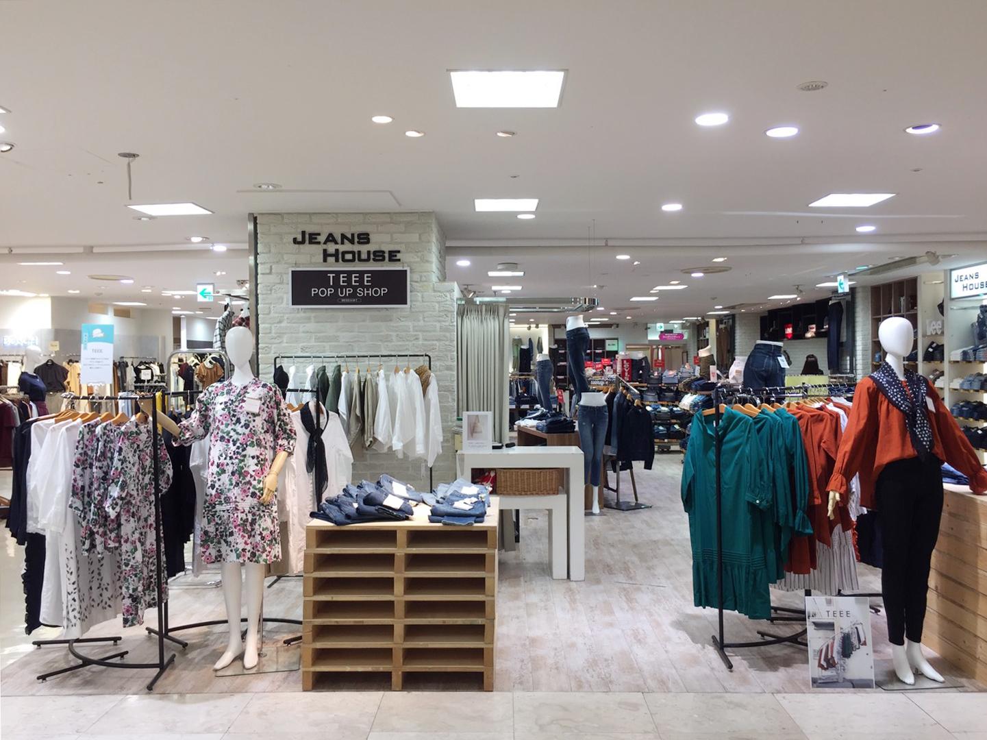 阪神梅田本店POPUPSHOP02
