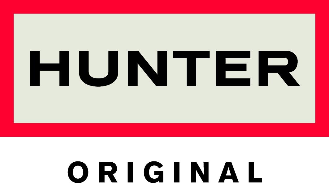 Hunter Original Brandmark