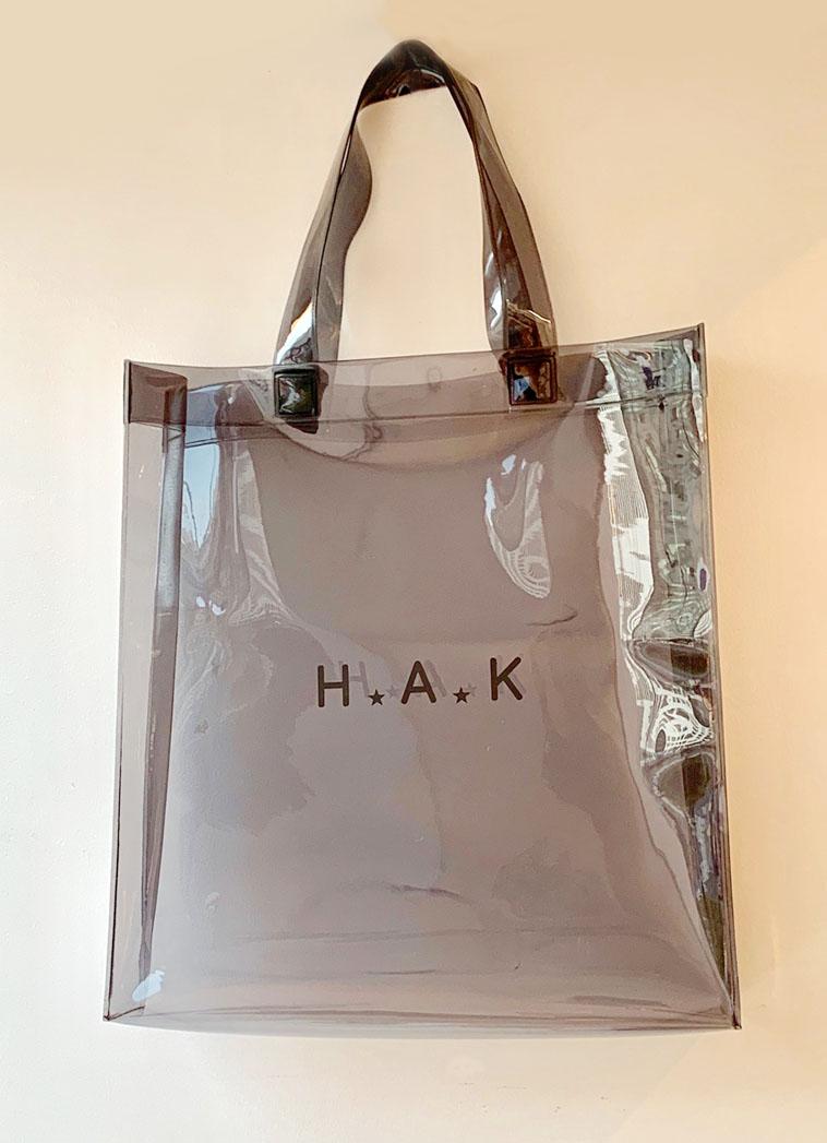 H.A.K_PVCバッグa