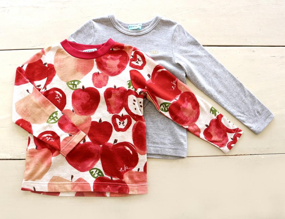 0295129650kids_アップルpt.トレーナー&Tシャツ_2