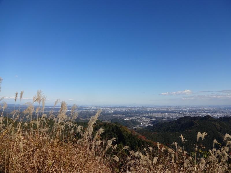 秋登山02