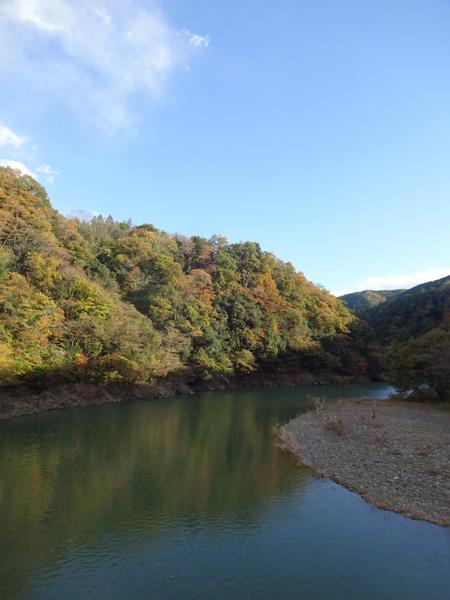 秋登山05