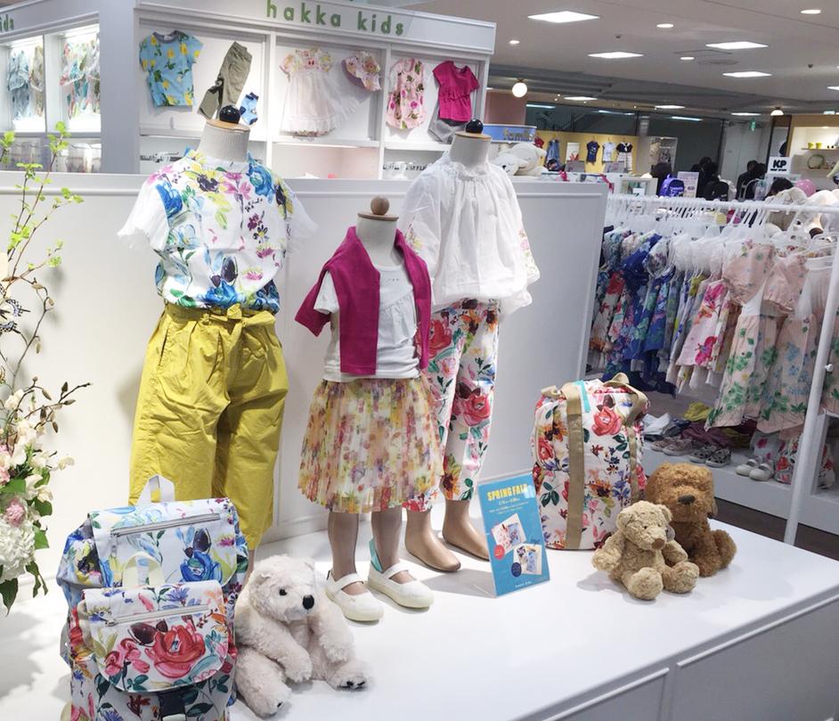 hakka kids札幌東急店07